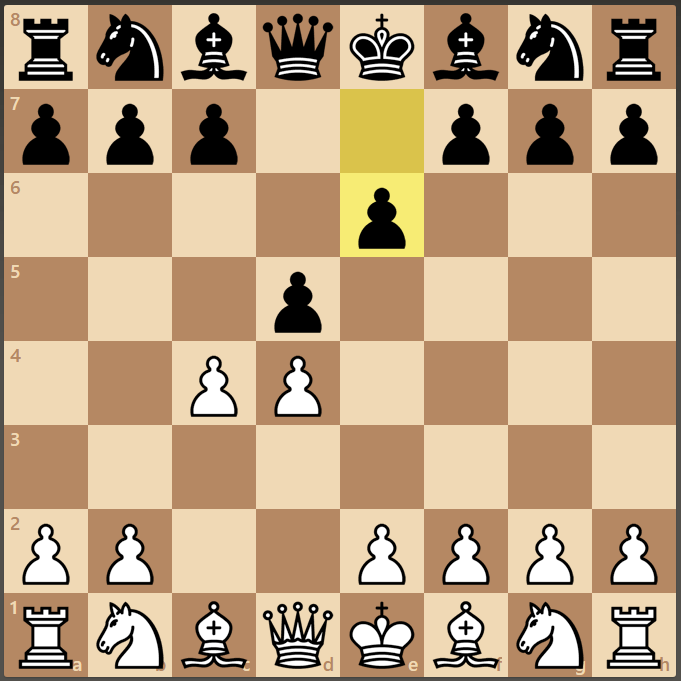 queens gambit declined | RagChess
